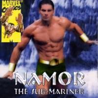 Namor: The Sub-Mariner #2