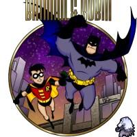 Paul Ryan's Batman & Robin Colour: LocalHero