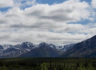 Alaska - Best City to Live in the United States