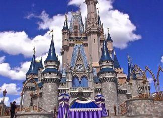 Magic Kingdom, Orlando Florida