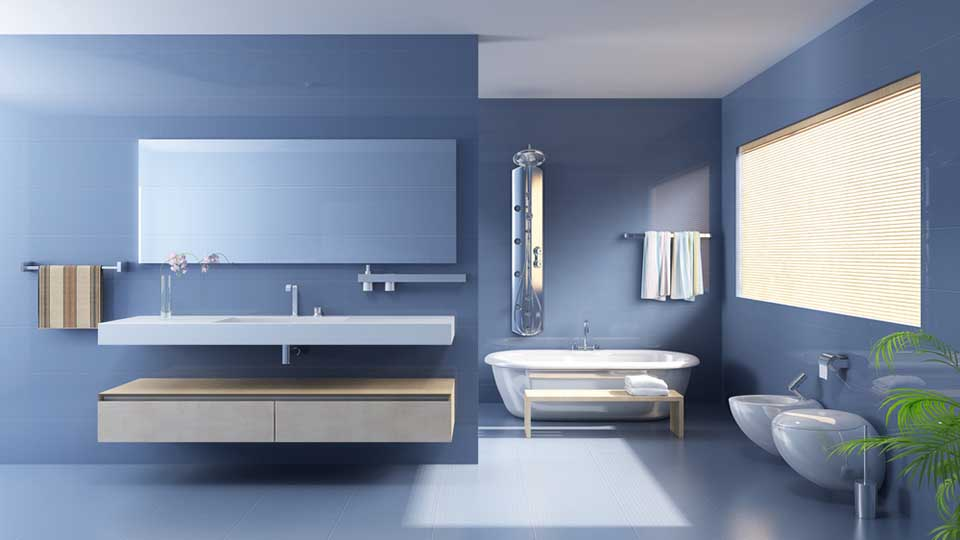 Top Tips For Bathroom Renovations On A Tight Budget Local Home US - Bathroom renovation on a tight budget
