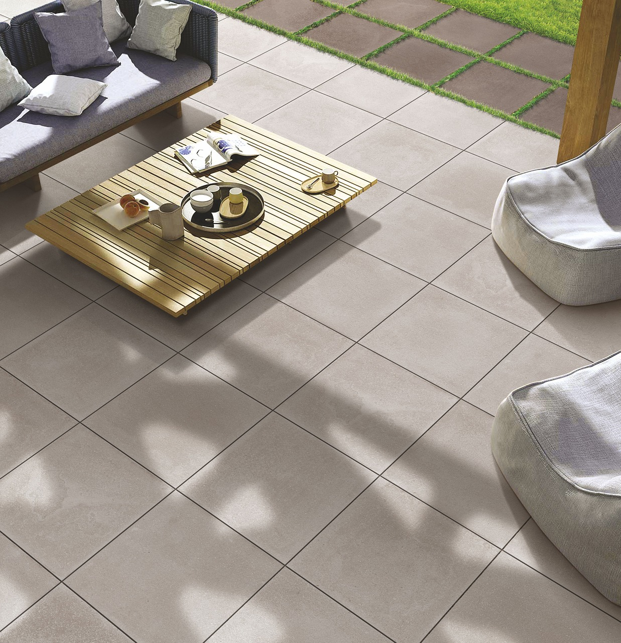 Understanding The Different Types Of Tile Flooring