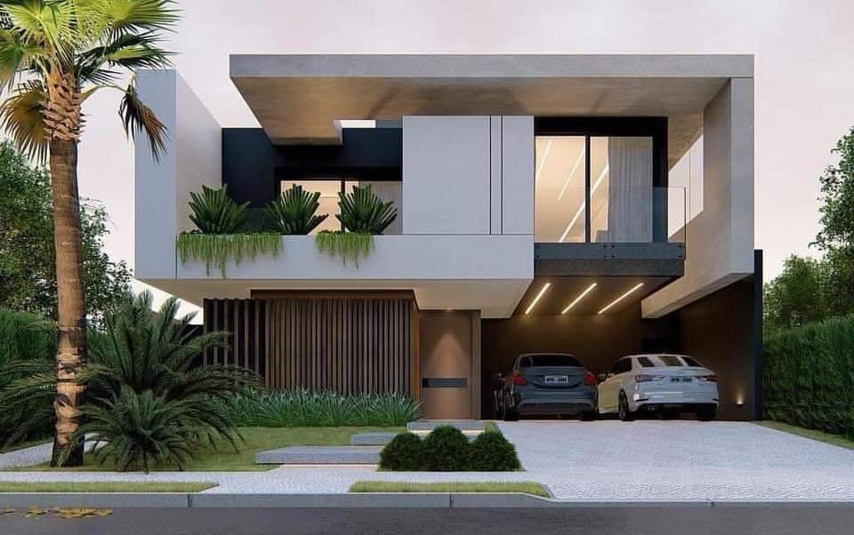10 Elegant Modern House Designs - Stunning and Innovative ...