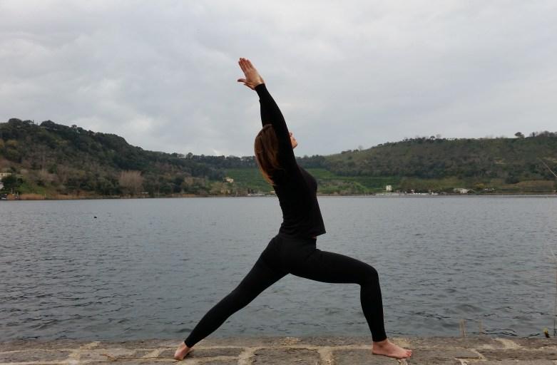 Yoga en mindfulness in Napels