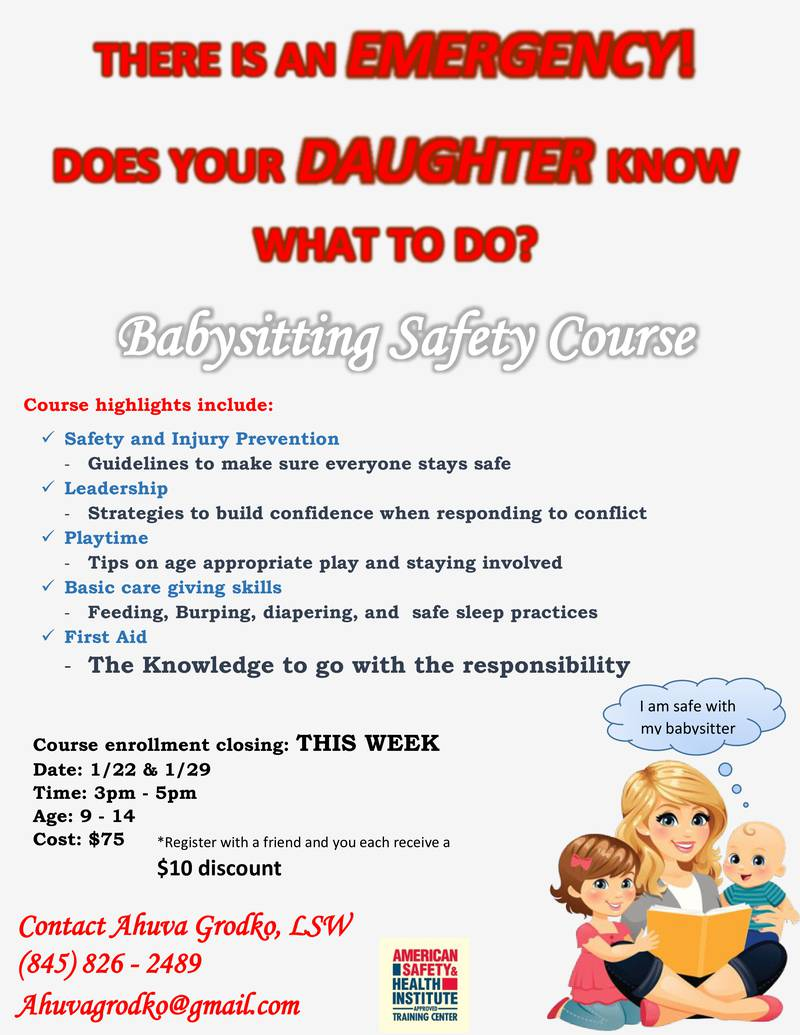 babysitting advertisement example tear off flyer template housekeeping