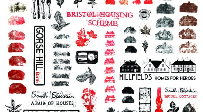 Hillfields Homes for Heroes Booklet