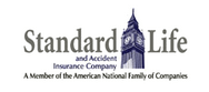 standard life burial insurance