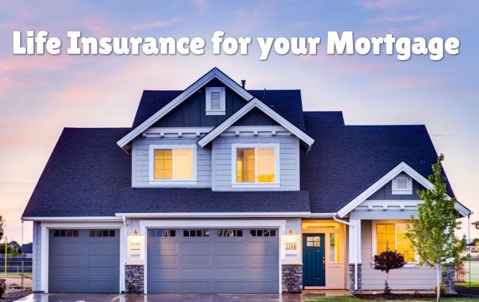 mortgage protection insurance cost