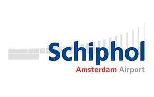 Schiphol project made by Local Makers in Amsterdam