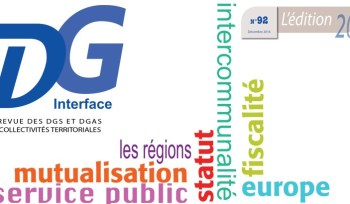 Revue des DGS et DGAS