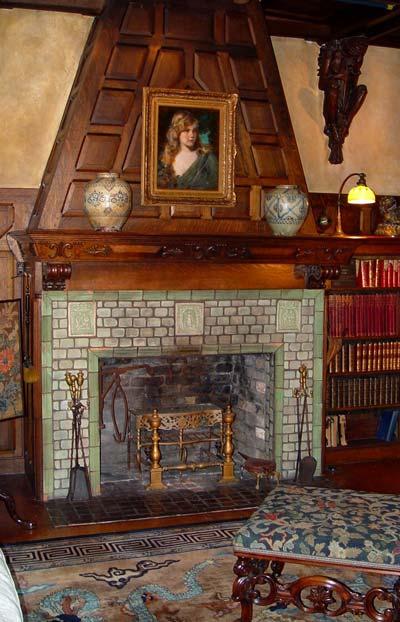 fireplace-hermitage-museum-norfolk-va