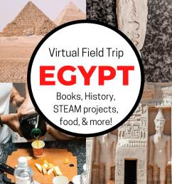 Egypt Virtual Tour: Learn About Egypt with Kids   Local Passport Family [ 1500 x 1000 Pixel ]
