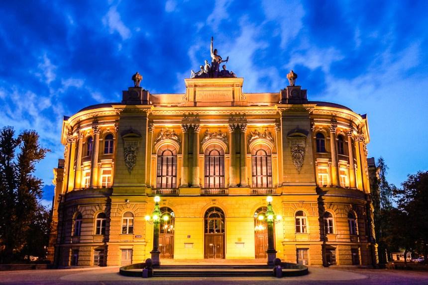 Technische Universität Warschau