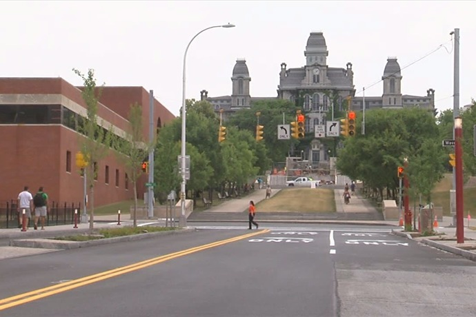 Syracuse University Officials Send Out Updated Statement On