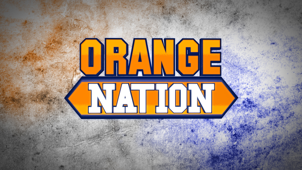 Orange Nation