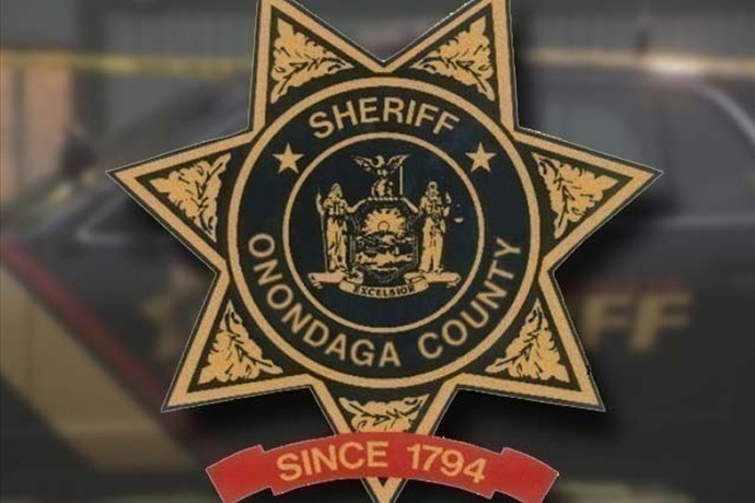 Onondaga County Sheriff's Department