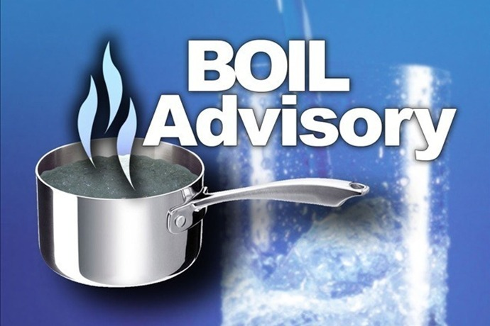 Boil water advisory in Seneca Falls
