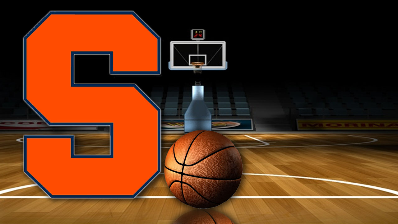 Where To Watch Syracuse Vs Seattle Men S Basketball Wsyr
