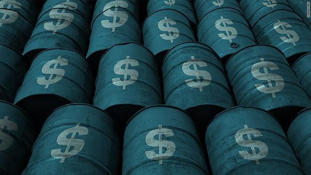 Oil barrels graphic01750169-159532
