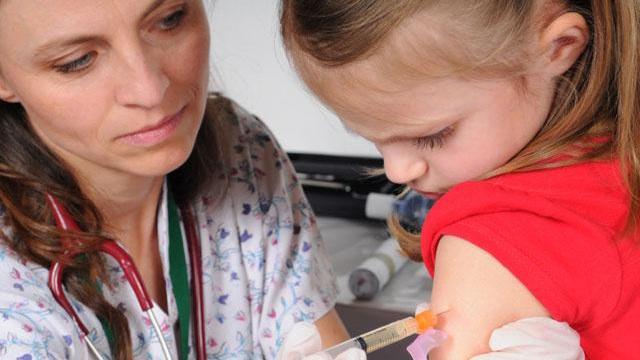 Vaccination Rates - Generic_2564248074083220-159532