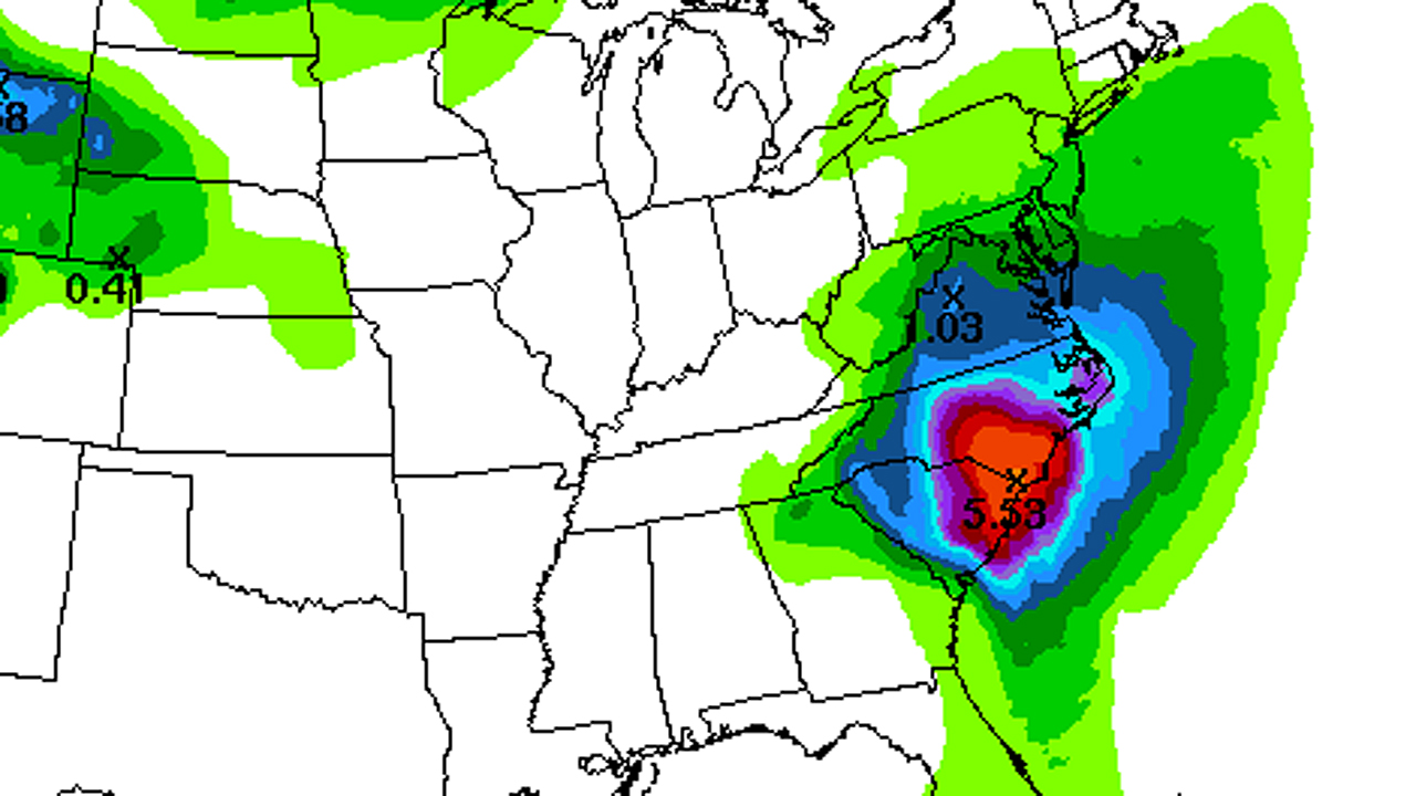flood weather map17262628-159532