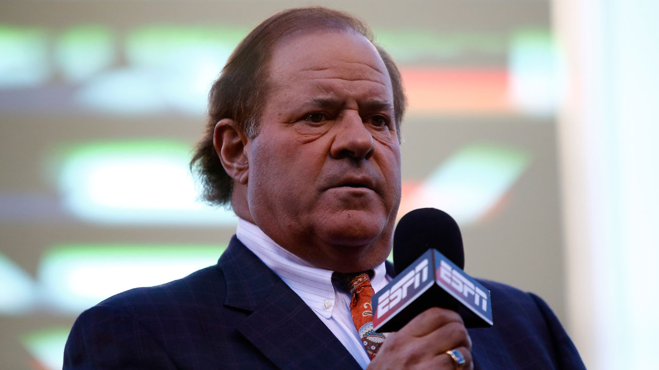 ESPN broadcaster Chris Berman93835651-159532