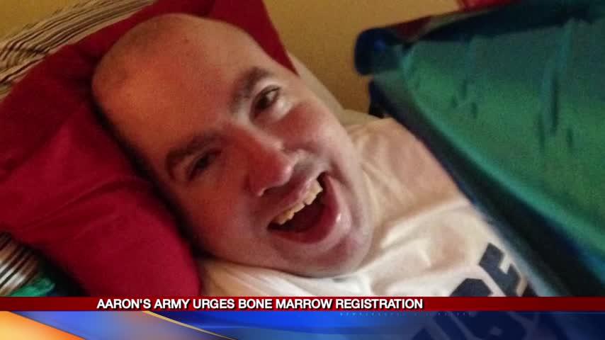 B'ville man's legacy sparks push for bone marrow registry