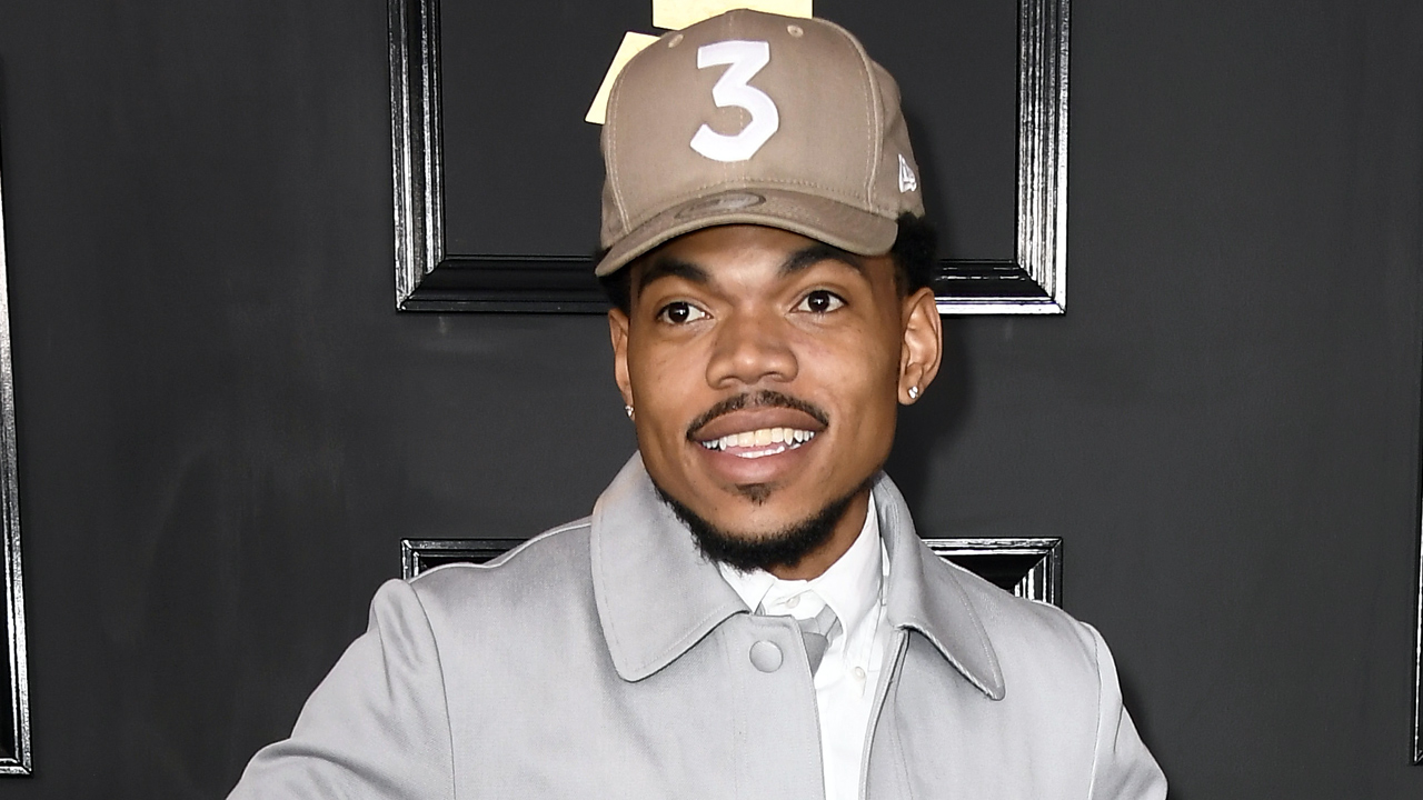 Chance the Rapper 2017 Grammy Awards-159532.jpg45269418