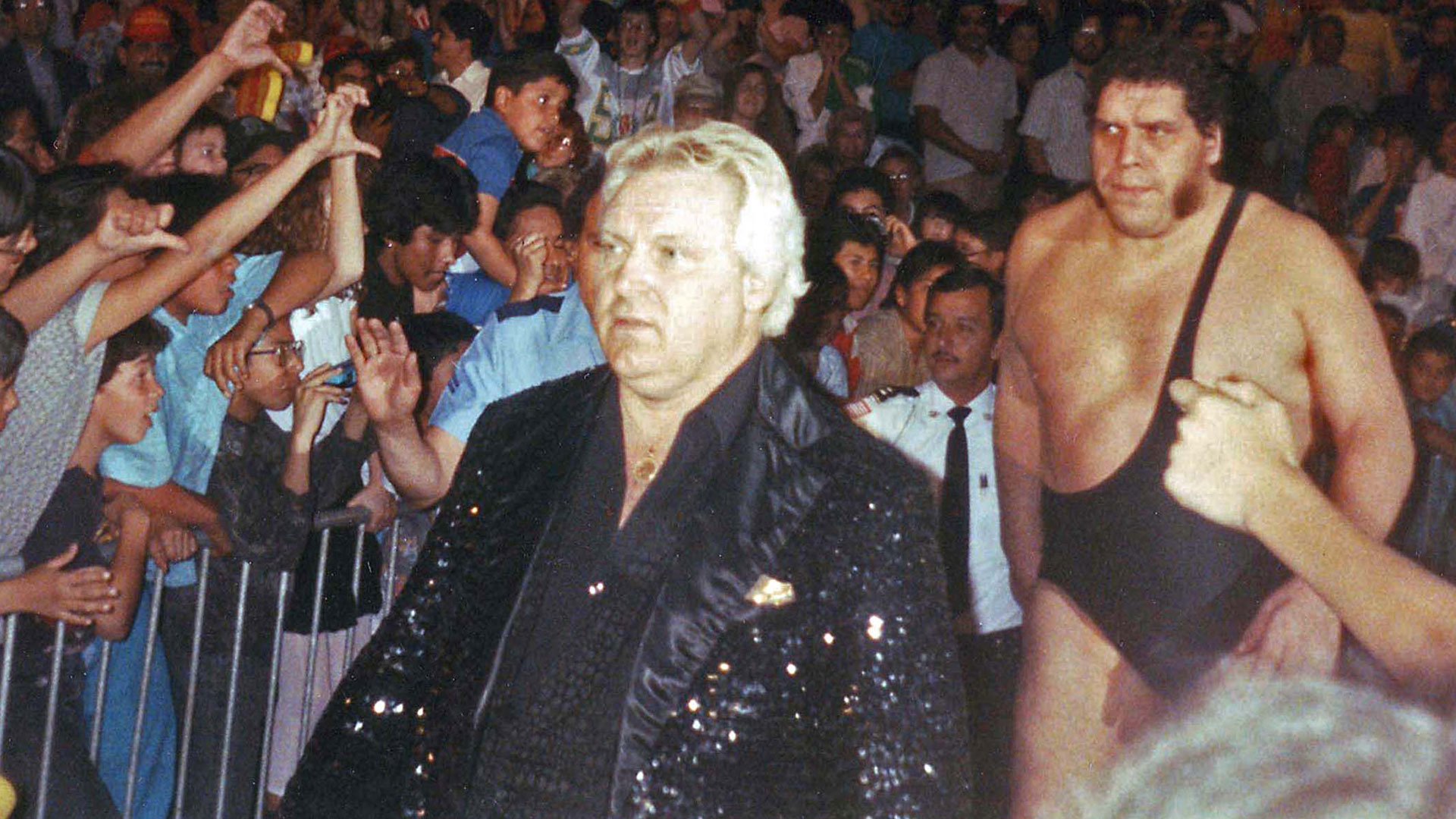Bobby Heenan and Andre the Giant46068726-159532