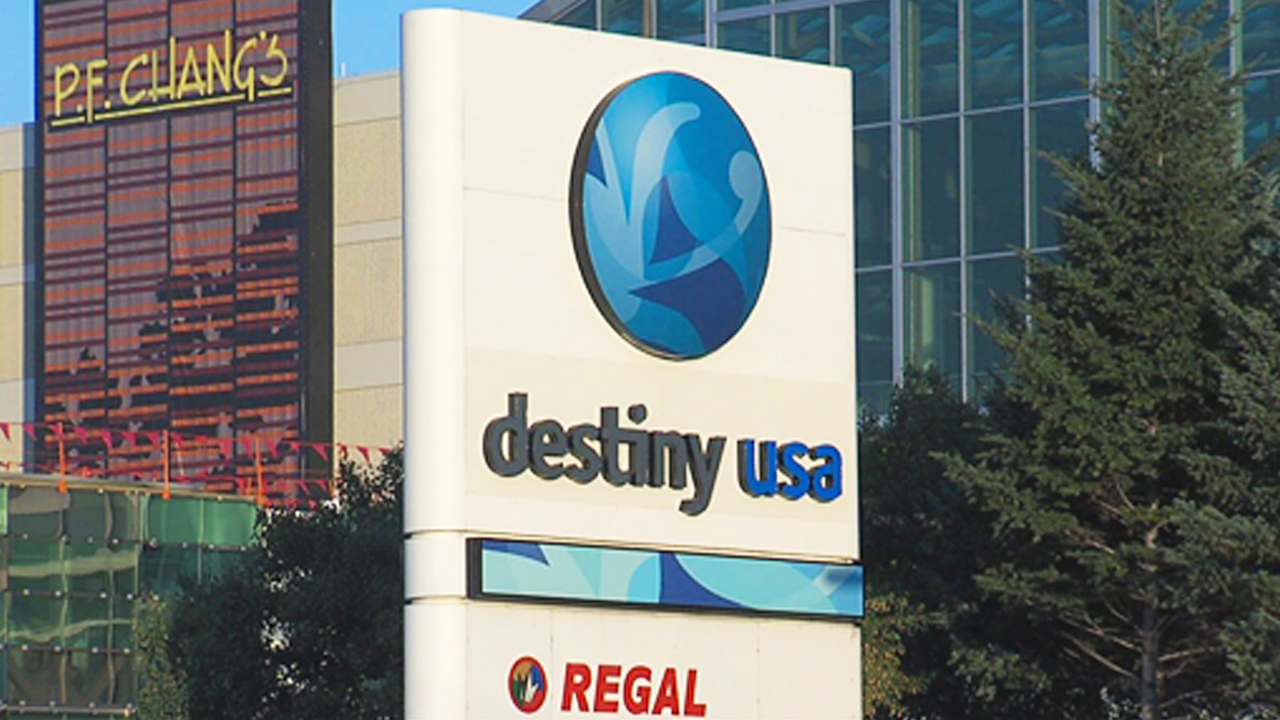 New Destiny USA security includes trying to ID 'gang members,' adding police patrols