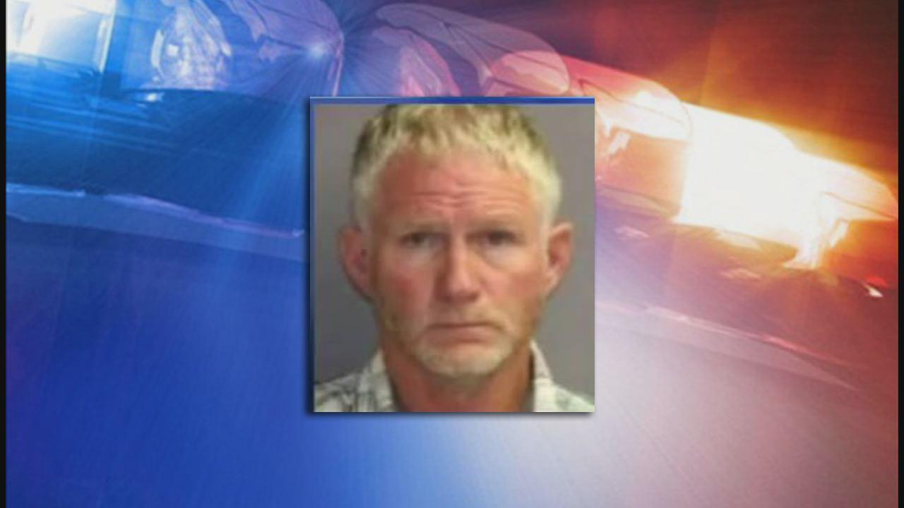Saratoga County mayor arrested on child pornography charges