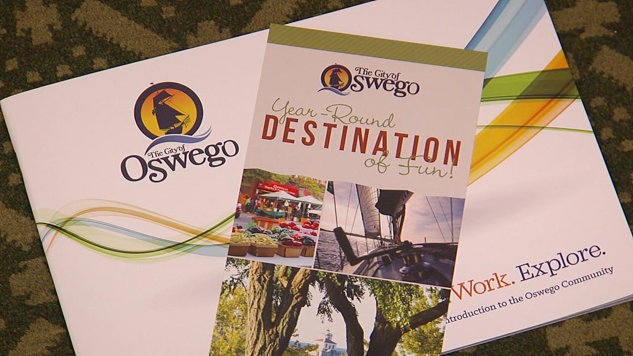 Oswego Resident Recruitment Packet