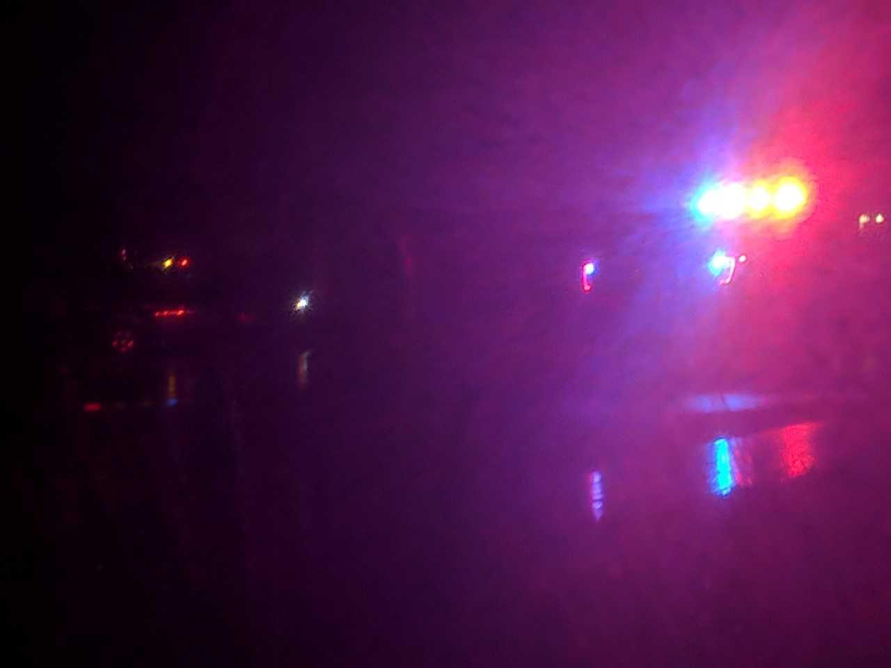 Downer Street Road in Van Buren briefly shut down due to crash