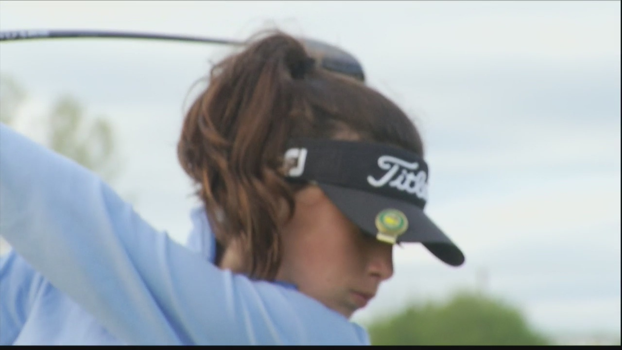 Savannah youth golfer prepares for Drive, Chip, and Putt National Finals