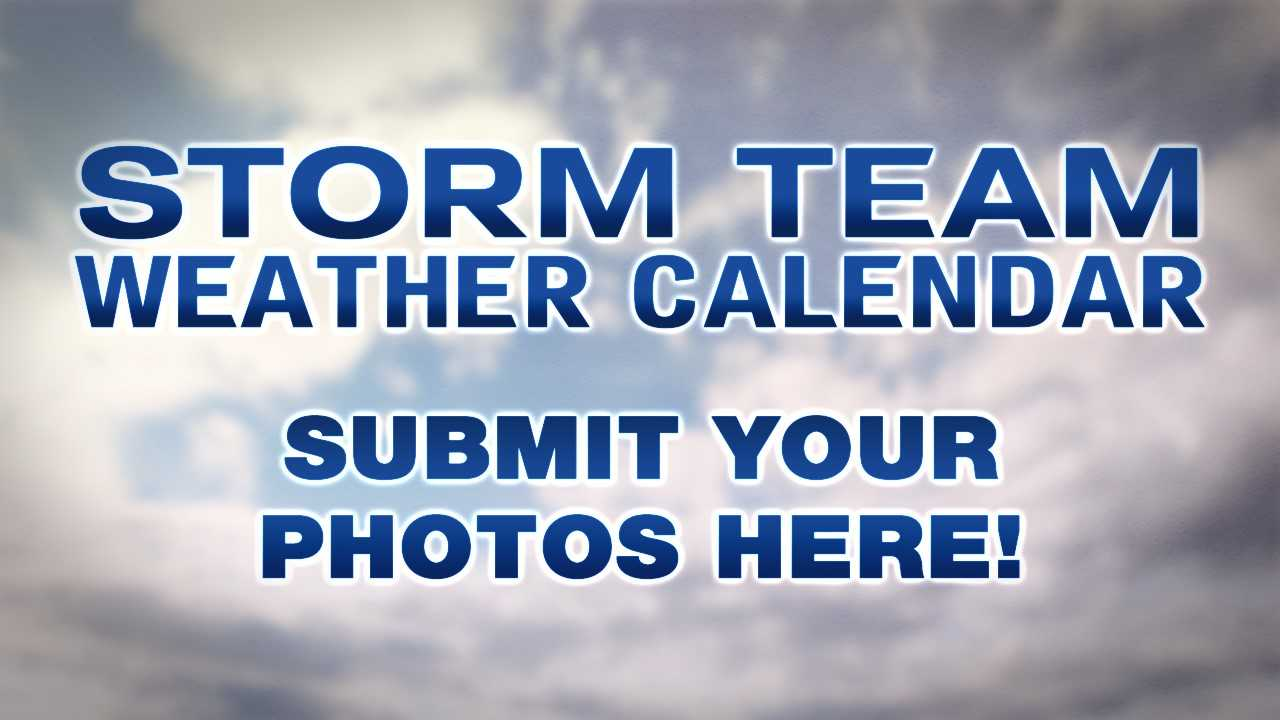 Syracuse University Fall 2020 Calendar.You Can Now Enter Your 2020 Storm Team Weather Calendar