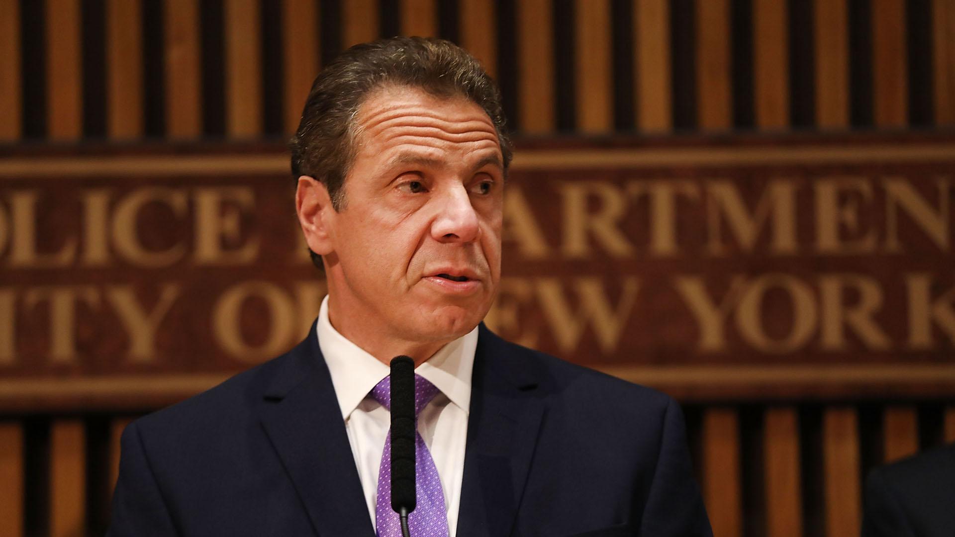 Andrew Cuomo, New York Governor31651366-159532