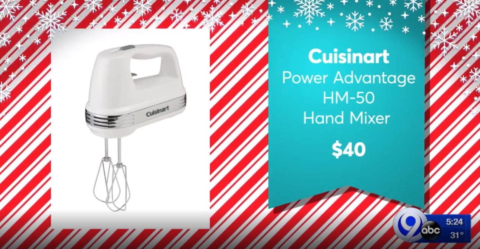 Classic kitchen gifts under $50: Consumer Reports | WSYR