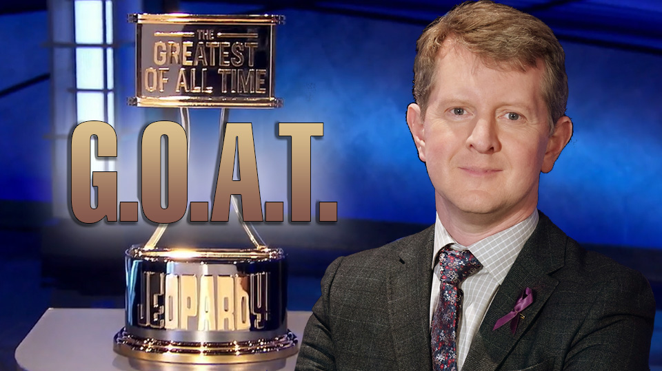Ken Jennings declared the Jeopardy! 'Greatest of All Time ...
