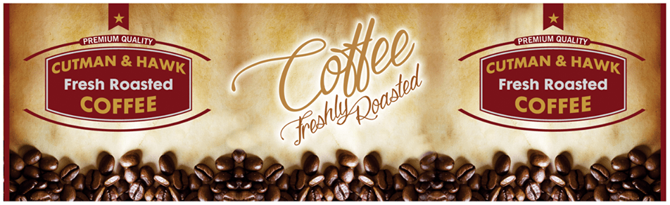 EL Coffee Company Cover Image
