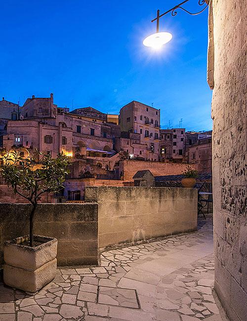 Locanda di San Martino  Hotel e Antiche Termae Romanae