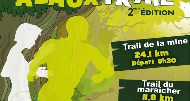 Trail Lescure