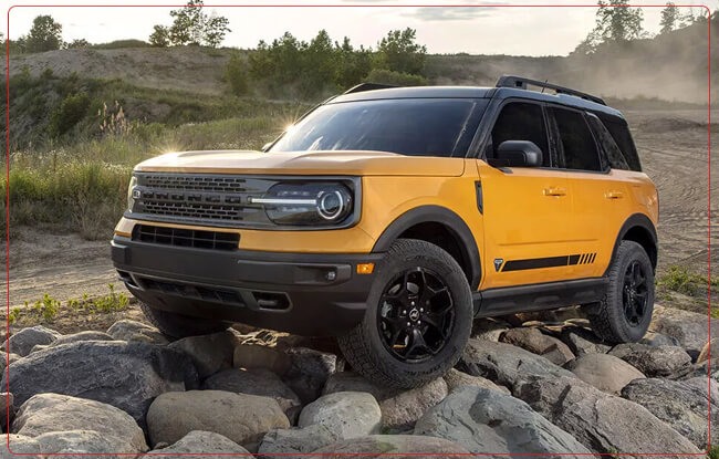 Best Selling Cars in the United States