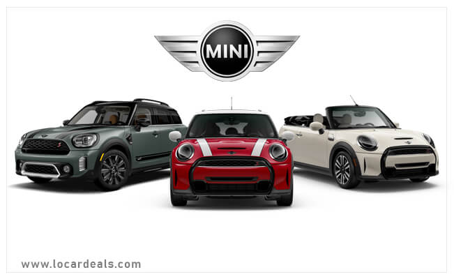 Mini classic cars start with m