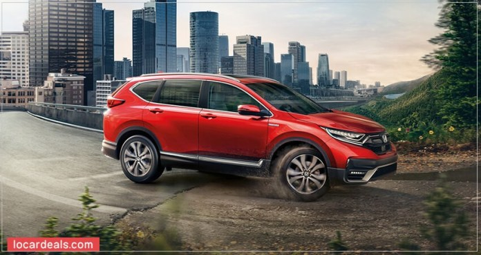2022 honda cr-v Review and Specs - latest update