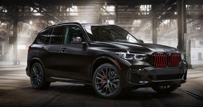 best used luxury SUV under 15000