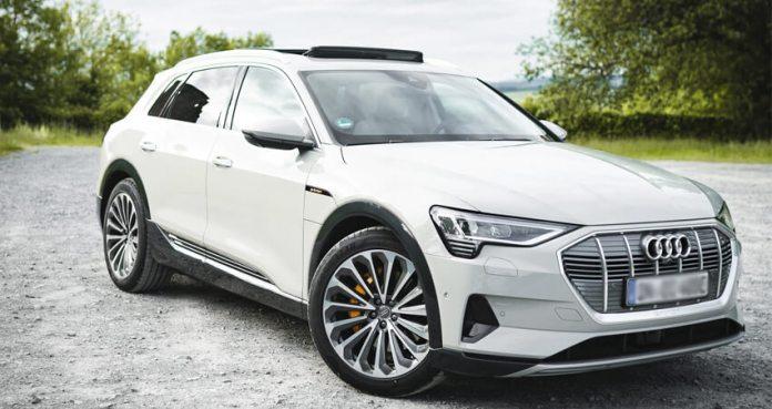 Best Used Luxury SUV - Most Reliable Used Midsize Luxury SUV