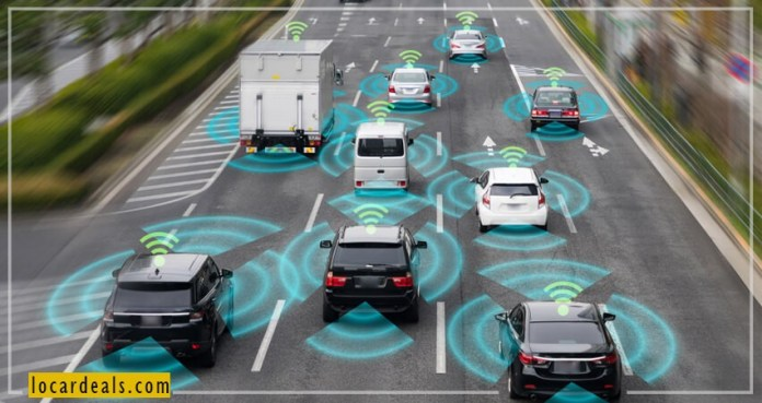 self driving cars pros and cons - how driverless car work