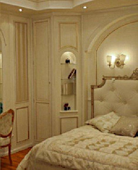 Scopri di più sulle camere da letto di roma arredamenti richiedi un preventivo! Camera Da Letto A Ponte Lo Cascio Arredamenti Su Misura Roma