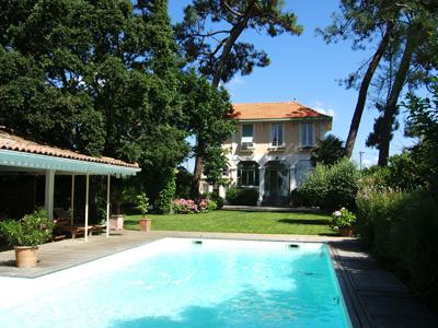 Location villa et appartement  Arcachon  Cap Ferret  Location Cap Ferret  Claouey
