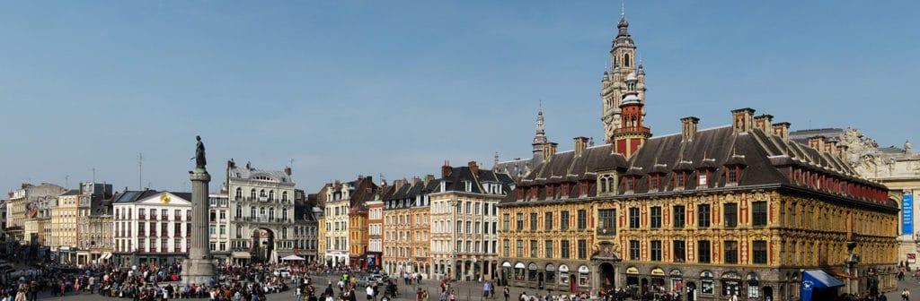 Location casque VR Lille